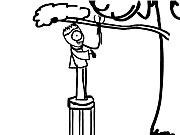 Watch free cartoon Attempting Suicide