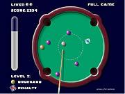 Uber Pool game