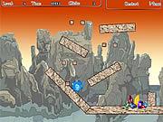 Play Flightless dragons Game