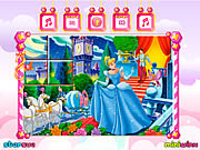 Play Cinderella mix up Game