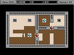 Master Miner game
