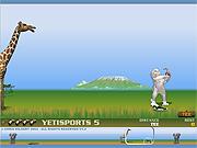 Gioca gratuitamente a Yeti Sports