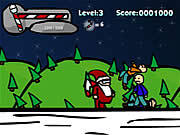 Play Defend the north pole Game