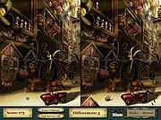 Museum of thieves Gioco
