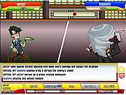Ninjas vs Mafia Deluxe game