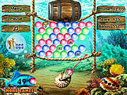 Underwater treasures Gioco