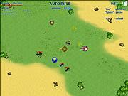 Bug Hunter game