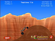 Play Desert buggy Game