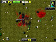 Play Blood wars vedroid s attack Game