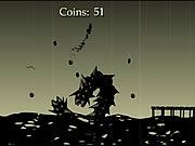 Play Tentacle beast Game