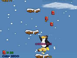 Lunnix game