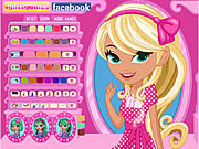 juego Sweet School Makeup