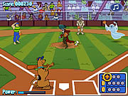Play Scoby doos mvp baseball slam Game