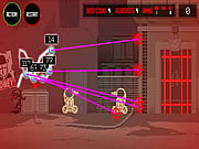 Play Madness premeditation Game