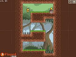 Jucați jocuri gratuite Gravity Duck
