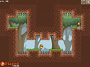 Play Gravity duck Game
