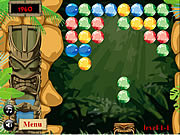 Chơi trò chơi miễn phí Jungle Drop