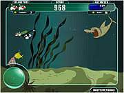 juego Sylvester Under The Sea