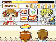 Play Tasty buffet Game