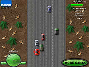 Play Army speeder Game