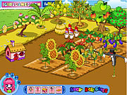 Play Jamies wonder farm Game