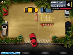 Super Parking World 2 game