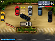 Play Super parking world 2 Game