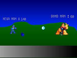 Gioca gratuitamente a Mega Man RPG