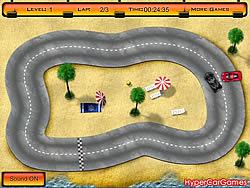 All Tracks Rally  game