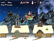 Santa's Deed game
