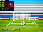 Play Clint dempsey kicker Game