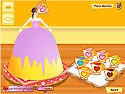 Juega al juego gratis Creation Cake 2