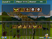 Play Brain power zoo Game