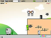 Gioca gratuitamente a Cube Me - I Am A Transformer