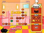 Play Burger master Game