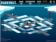 Play Dark melt Game
