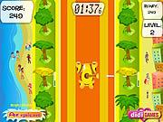 Play Marys sprinkler Game