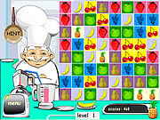 Play Smart cook Game