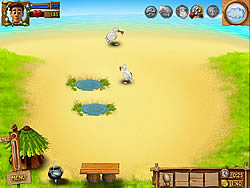 Jouer au jeu gratuit Youda Survivor