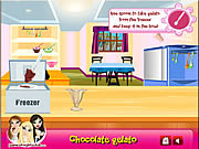 Play Gelato ice cream Game