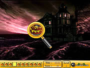 Play Hidden halloween pumpkins Game