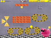 Play Rich piggy Game