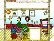 Play Flower shopkeeper 2 Game