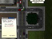 Trafficator game