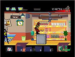 Fire Hero game