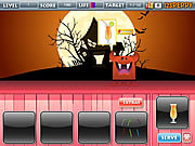 Play Haunted juice shop Game