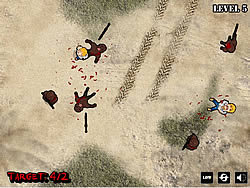 Xcrossfire game