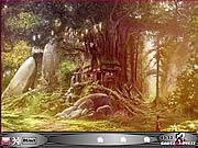 Play Hidden hints secret of omnitrix Game