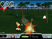 Mobile Weapon Assault game