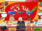 Chơi trò chơi miễn phí Bubu Family - Eat Time